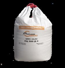 Цемент м500д0 в москве свод правил на приготовление и применение растворов строительных